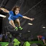 Cumming Launch Trampoline Park Kids Extreme Jump