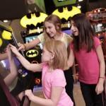 Cumming Arcade at Launch Trampoline Indoor Park