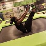 Cumming Launch Trampoline Park Fitness Gym Program